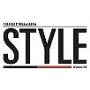 STYLE Corriere della sera - giugno 2012