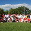 16 Le squadre in campo