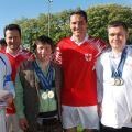 19 Con i campioni di Special Olympics