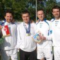 22 La NIS con i campioni di Special Olympics