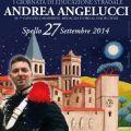 SABATO A SPELLO IL IV MEMORIAL ANDREA ANGELUCCI