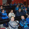 7 febbraio 2015 - Coverciano (FI)