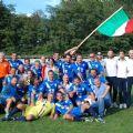 L'ITALIA SI AGGIUDICA L'ALPENCUP 2015