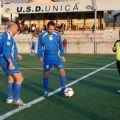 Calcio d'inizio di Francesco Ghiroldi, Sindaco di Piancogno (BS)