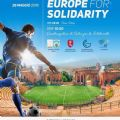 """MAYORS OF EUROPE FOR SOLIDARITY"":"