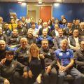 Aperta a Coverciano la stagione 2019, riunione e sgambatura in vista dell'esordio del 23 marzo