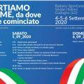 LA NAZIONALE ITALIANA SINDACI IN CAMPO A CODOGNO NELLA PRIMA PARTITA POST-COVID